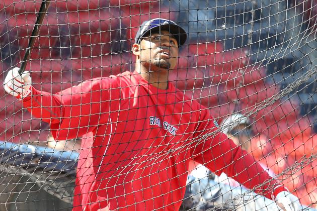 Carl Crawford: Why the Boston Red Sox Do Not Need the Speedster