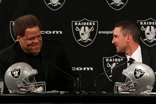 Oakland Raiders 2012 NFL Draft Picks: Grades, Results and Analysis