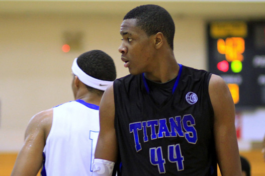 Texas Basketball: A Quick Look at the Longhorns' 2012 Recruiting Class