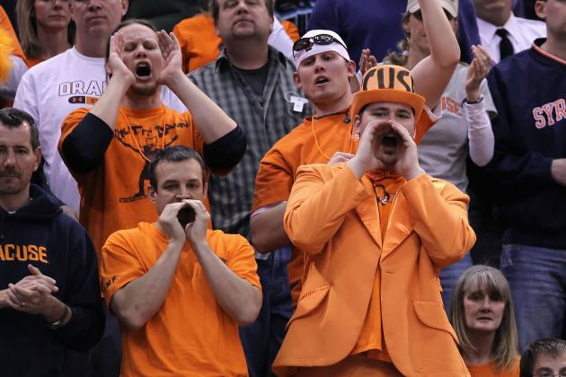 Syracuse Orange: Their 10 Most Hated Basketball Rivals