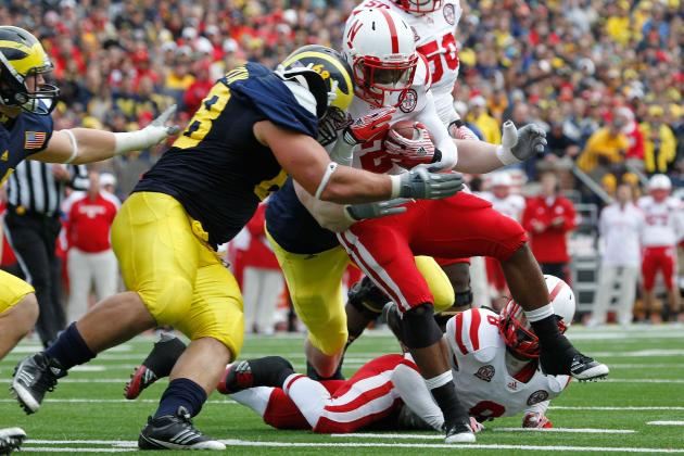 Tracking Michigan Football Players in the 2012 NFL Draft