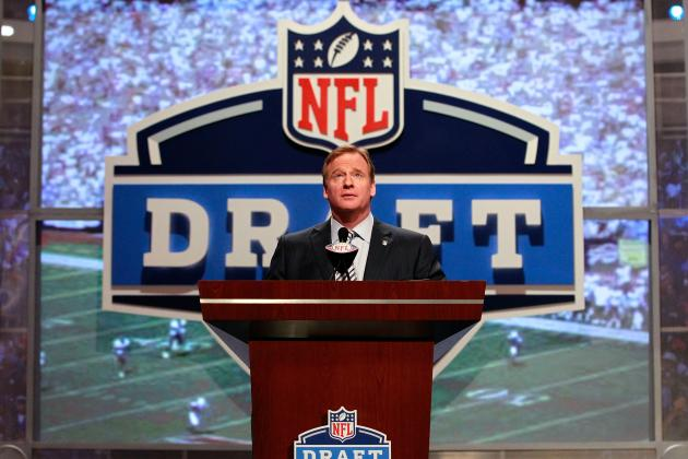 Cleveland Browns 2012 NFL Draft Picks: Grades, Results and Analysis