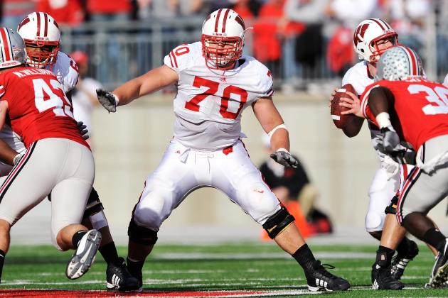 Tracking Wisconsin Football Players in the 2012 NFL Draft