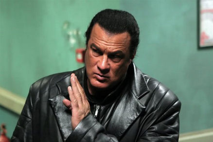 8 Fighters Who Need to Spend Some Time with Steven Seagal
