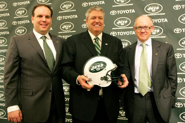 New York Jets 2012 NFL Draft Picks: Grades, Results and Analysis