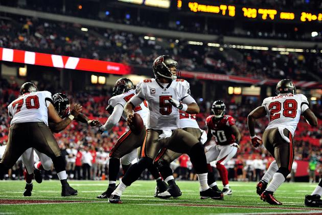 Tampa Bay Buccaneers 2012 NFL Draft Picks: Grades, Results and Analysis