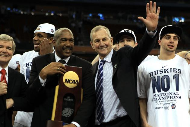 UConn Basketball: 7 Possibilities to Replace Jim Calhoun in the Future