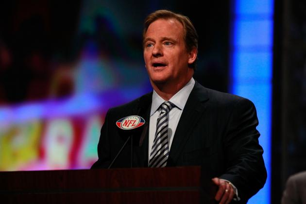 Cincinnati Bengals 2012 NFL Draft Picks: Grades, Results and Analysis