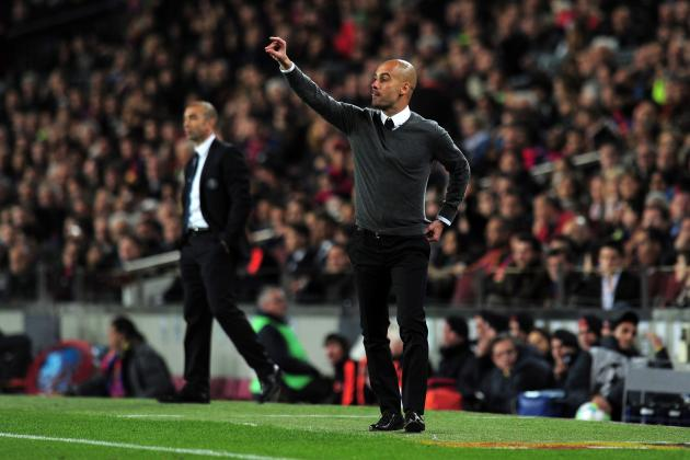 Pep Guardiola Leaving Barcelona: 5 Reasons He'd Be Better off Staying