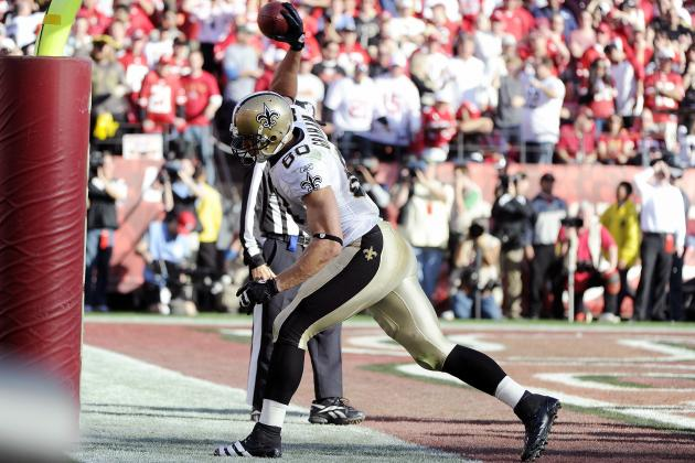 New Orleans Saints 2012 NFL Draft Picks: Grades, Results and Analysis