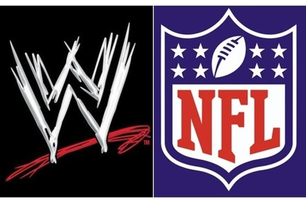 NFL Draft 2012: Drafting WWE Superstars to Form a Fantasy Football Defense