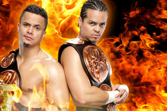 WWE Tag Team Division: Can These 10 Men Save It?