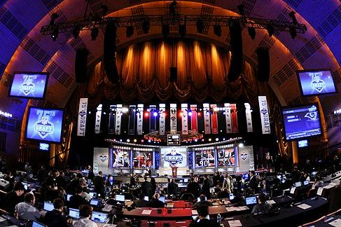 Chicago Bears 2012 Draft: Grading the Picks as They Come in (Rounds 1-3)