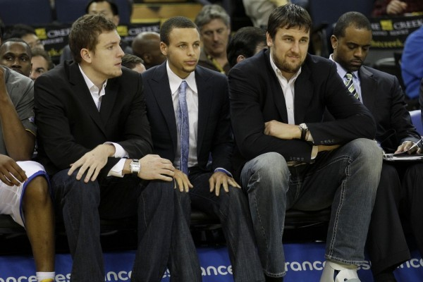 Golden State Warriors: Taking a Look at Their 2012 Offseason Goals