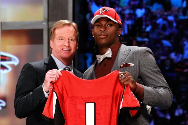 2012 NFL Draft Trades: Grades and Analysis for Each Deal