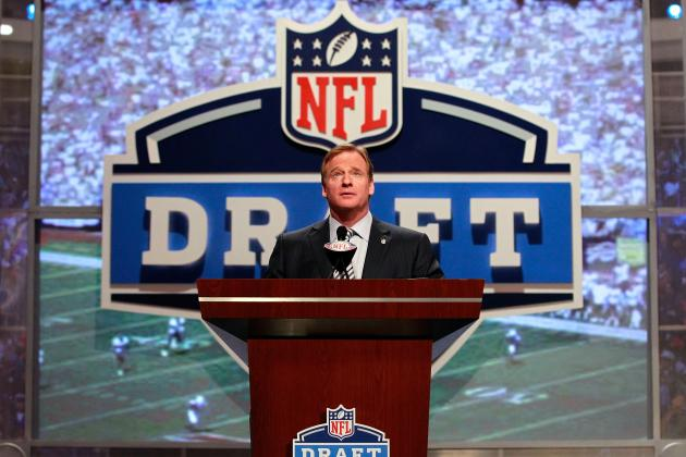2012 NFL Draft Results: Rookie Season Predictions for Every First-Rounder