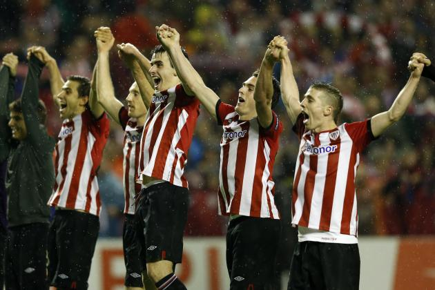 Athletic Bilbao: What World Football Can Learn from Europa League Finalists