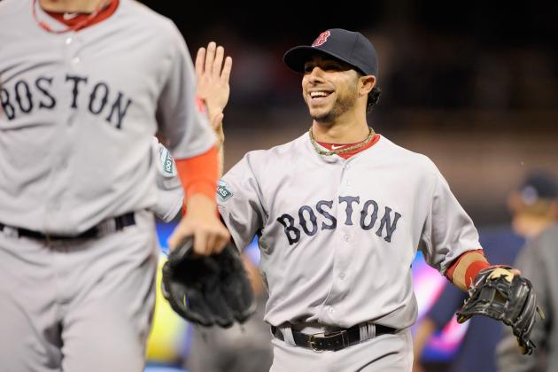 Mike Aviles: Can He End the Red Sox Jinx at Shortstop?