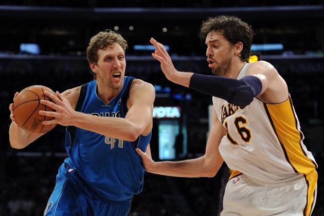 Dallas Mavericks Playoffs Schedule 2012: Odds, Predictions for 1st Round Series