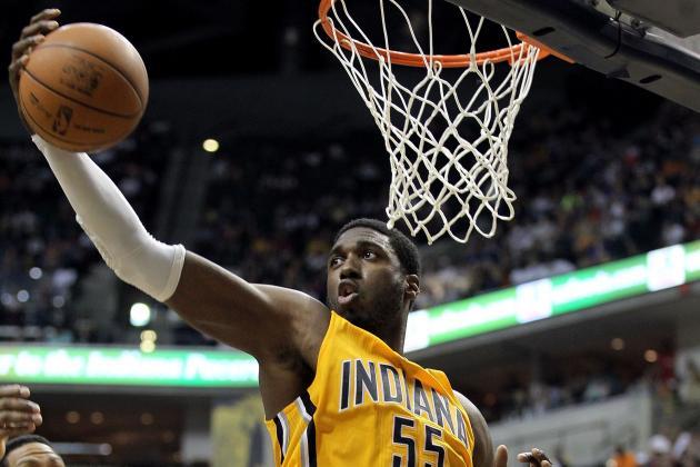 NBA Free Agency 2012: Best Landing Spots for Top 10 NBA Free Agents