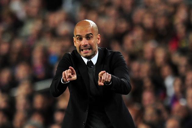 World Football Gossip Roundup: Manchester Clubs in £75 Million Battle Plus More