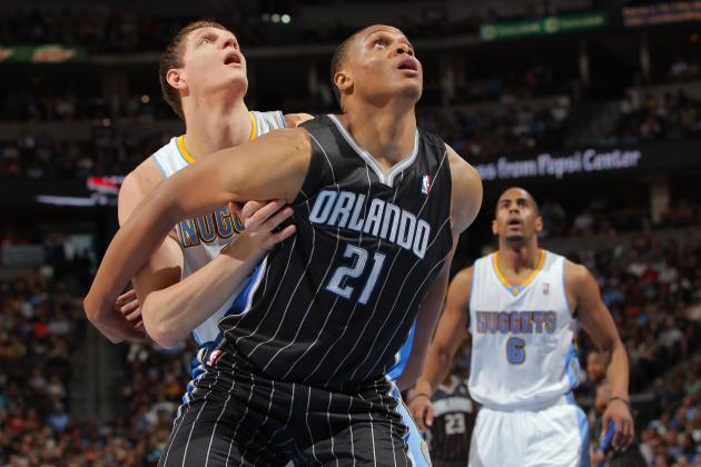 NBA Playoffs 2012: Complete Guide to Beating the Orlando Magic