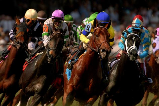 Kentucky Derby 2012: Ranking Every Horse in the Field