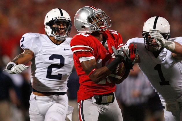 Ohio State Football: 5 Weakest Positions to Worry About