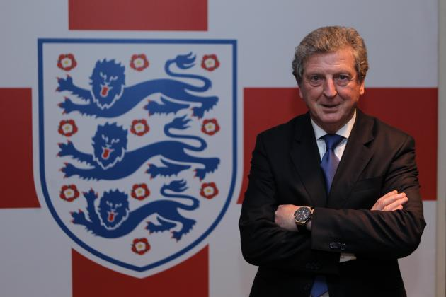 Roy Hodgson Appointed England Manager: 3 Bold Predictions for Euro 2012