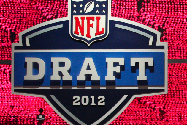 2012 NFL Mock Draft: Complete 2nd-Round Predictions