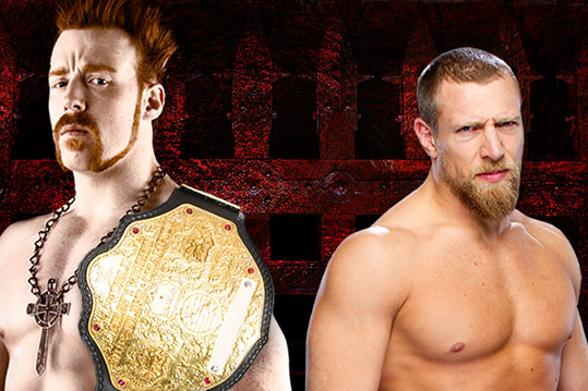 WWE Extreme Rules 2012: 5 Reasons Why Daniel Bryan Will Defeat Sheamus