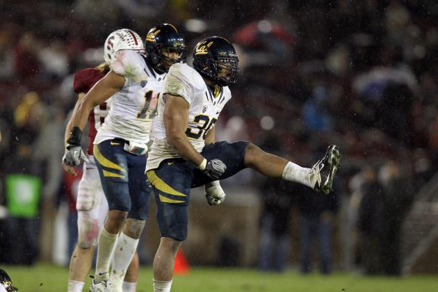2012 NFL Draft: 3 Players the New York Giants Should Watch on Day 2