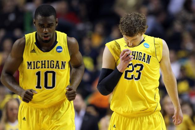 Michigan Basketball: 7 Reasons the Wolverines Will Be Legit Big Ten Contenders