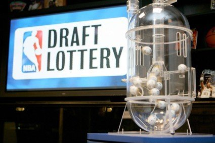 NBA Draft Lottery 2012: Updated Odds and Projected Order