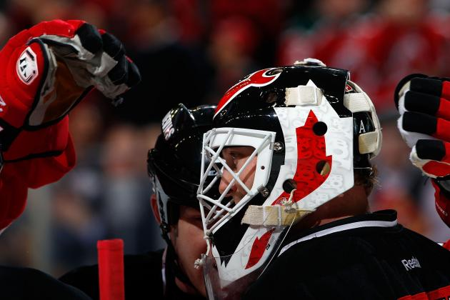 NHL Stanley Cup Playoffs 2012: 5 Reasons the Devils Will Beat the Flyers