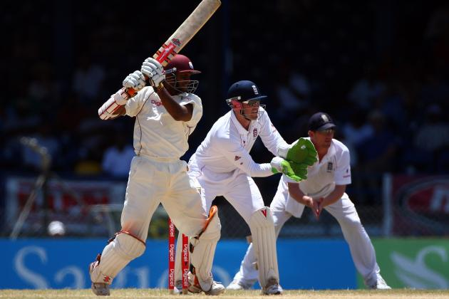 Shivnarine Chanderpaul and the 10 Most Prolific Test Batsmen of All Time
