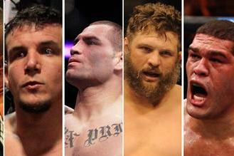 UFC 146 Heavyweight Shuffle: The Winners and Losers