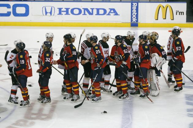2012 NHL Playoffs: Second-Round Predictions