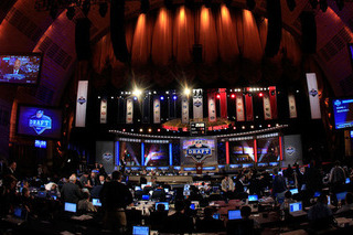 12 Most Ridiculous Moments from the 2012 NFL Draft