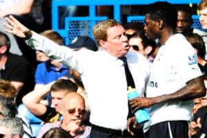 Tottenham Transfer Rumours: Top 9 Replacements for Emmanuel Adebayor