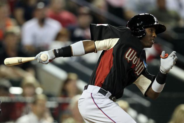 MLB Prospects: Top 10 American League West Prospects