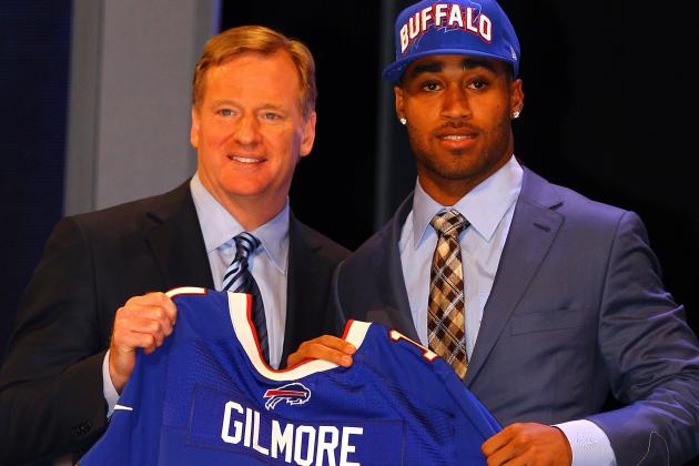 2012 NFL Draft Grades Buffalo Bills: Review and Grades for All the Bills' Picks