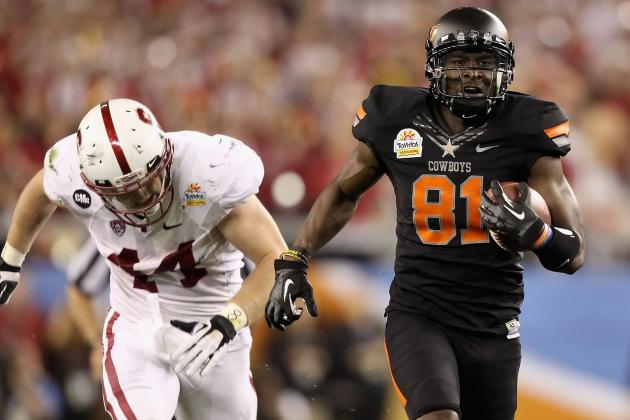 Jacksonville Jaguars 2012 Mock NFL Draft: Rounds 2-7 Mock Draft