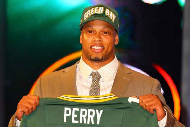 Green Bay Packers: Final Analysis of the 2012 Draft Selections