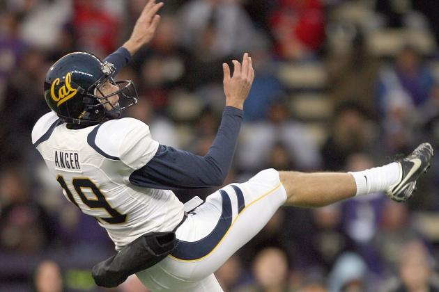 2012 NFL Draft: How Does Day 2 Affect Cal Prospects