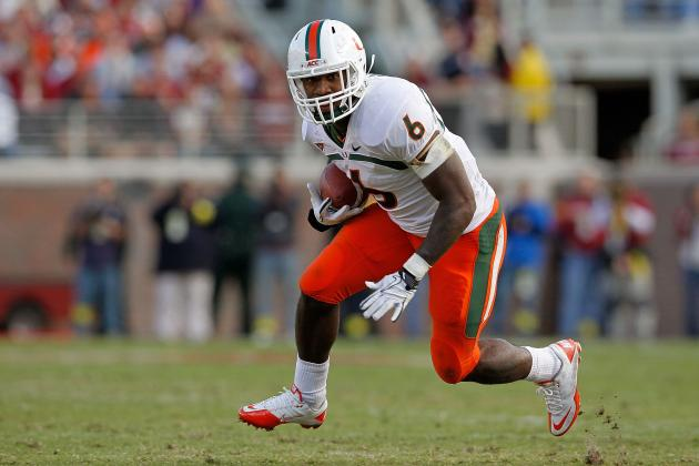 2012 NFL Mock Draft: Complete Fourth-Round Predictions
