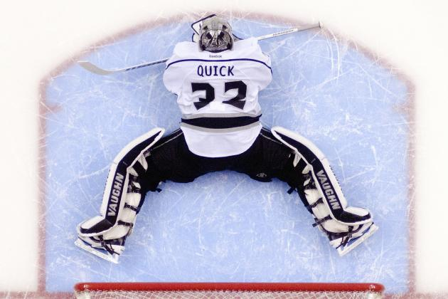 NHL Playoffs 2012: Previewing and Predicting Saturday's Games