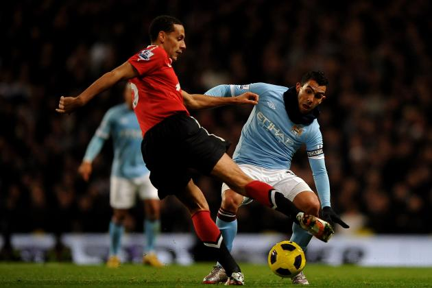 Manchester City vs Manchester United: 5 Key Battles to Watch in Manchester Derby