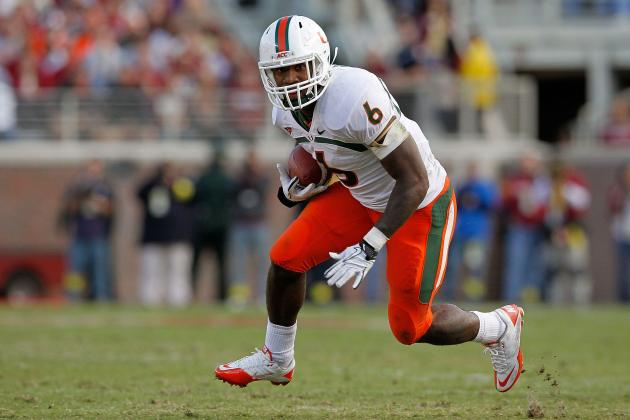 NFL Draft 2012: Impact Players Still Available in NFL Draft