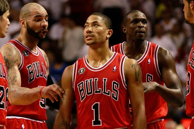 NBA Playoffs: The 3 Chicago Bulls Players to Watch in the 1st Round